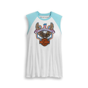 Harley-Davidson® Women's Freedom Machine Muscle Tee