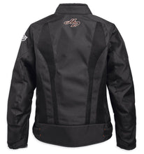 Harley-Davidson® Women's Mecan Springs Mesh Riding Jacket - 97158-19EW