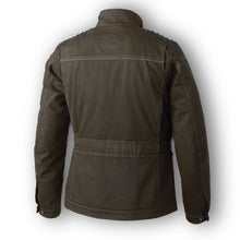 Harley-Davidson® Mens Trego Stretch Riding Jacket Jackets
