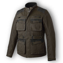 Harley-Davidson® Men's Trego Stretch Riding Jacket