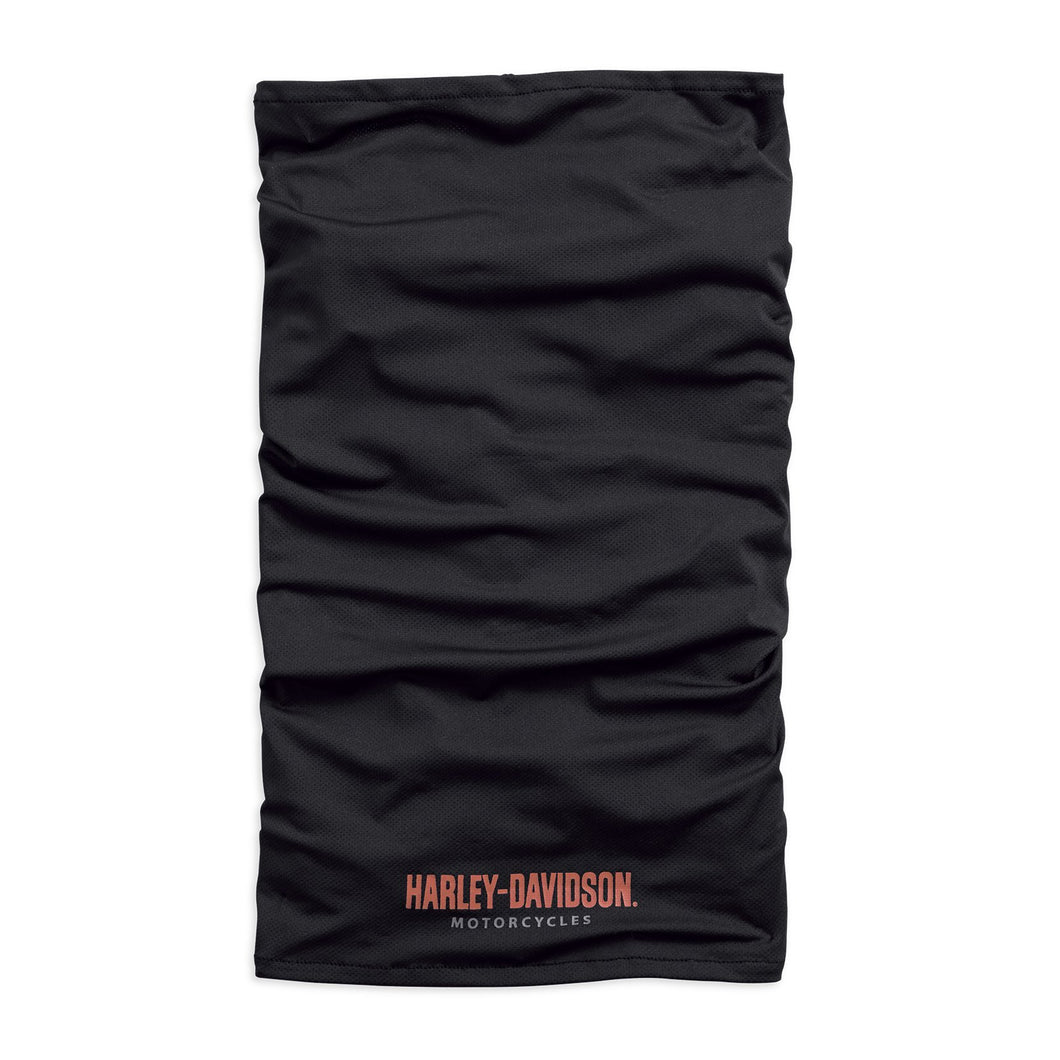 Harley-Davidson® Neck Gaiter With Coolcore Technology - 98191-18V Accessories