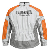 Harley-Davidson® Womens Midpoint Colorblock Rain Suit - 98203-17Vw Raining Gear
