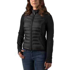 Harley-Davidson® Womens Fxrg Thinsulate Mid-Layer - 98269-19Vw Riding Jackets