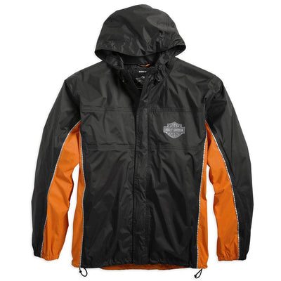 Harley-Davidson® Mens Generations Rain Suit - 98285-14Vm Raining Gear