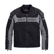 Harley-Davidson® Mens Fxrg® Riding Jacket With Coolcore Technology - 98298-19Em Jackets