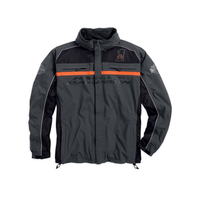 Harley-Davidson® Mens Brothers Ride Rainsuit - 98300-14Vm Raining Gear