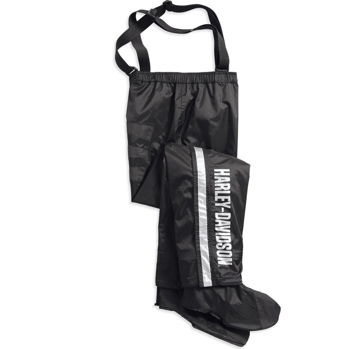 Harley-Davidson® Mens Rain Pant With Gaiter - 98316-17Vm Raining Gear
