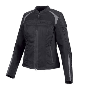 Harley-Davidson® Womens Ledgeview Stretch Riding Jacket - 98335-19Ew Jackets