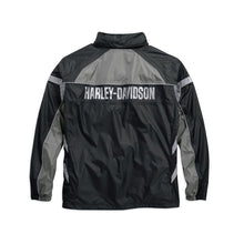 Harley-Davidson® Mens Full Speed Reflective Rainsuit - 98336-15Vm Raining Gear