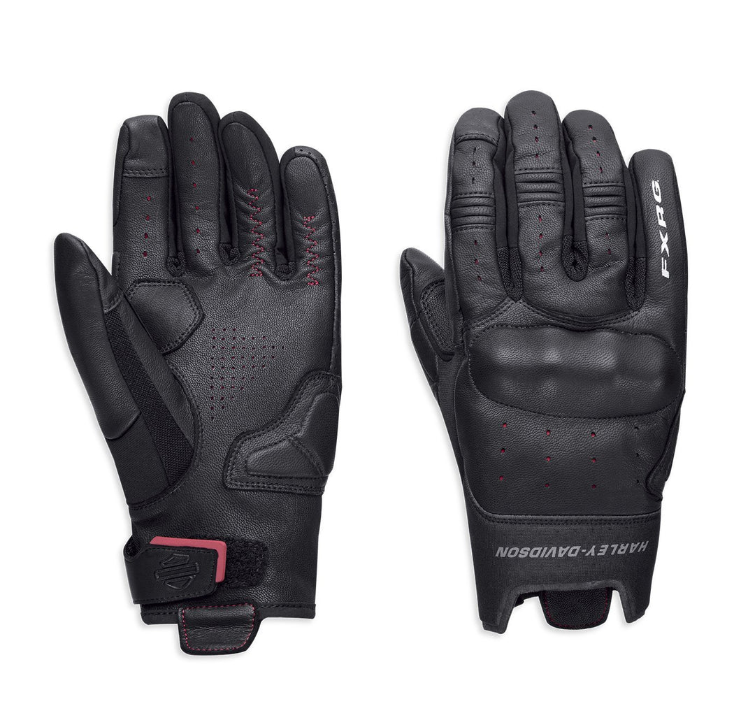 Harley-Davidson® Mens Fxrg Lightweight Gloves Riding
