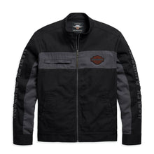 Harley-Davidson® Men's Copperblock Canvas Jacket