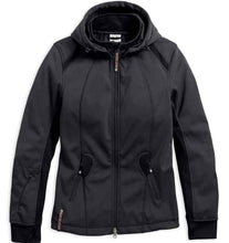 Harley-Davidson® Womens Wind-Resistant Soft Shell Mid-Layer Jacket - 98584-17Vw Casual Jackets