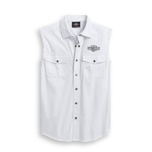 Harley-Davidson® Mens Freedom Blowout Shirts