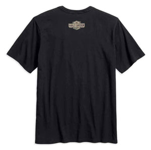 Harley-Davidson® Mens #1 Genuine Classics Graphic Tee - 99033-17Vm T-Shirts