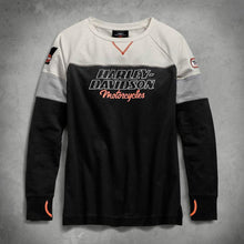 Harley-Davidson® Womens H-D® Racing Pullover - 99133-19Vw Sweatshirts