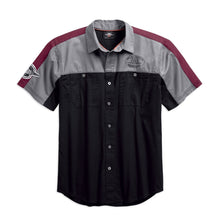 Harley-Davidson® Mens Performance Vented Winged Logo Shirt - 99156-19Vm Shirts
