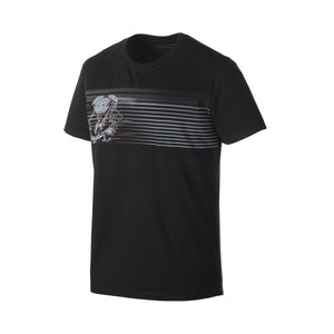 Harley-Davidson® Mens Engine Print Slim Fit Tee - 99175-19Vm T-Shirts