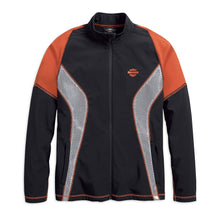 Harley-Davidson® Mens Performance Soft Shell Jacket - 99216-19Vm Casual Jackets