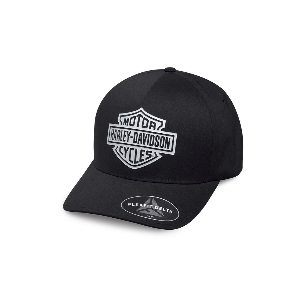 Harley-Davidson® Mens Performance Logo Cap With Delta Technology - 99457-17Vm Accessories