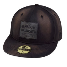 Harley-Davidson® Mens Distressed 59Fiftycap - 99462-19Vm Caps