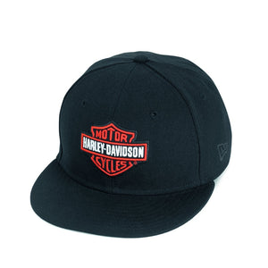 Harley-Davidson® Mens Bar & Shield Logo 59Fifty Cap - 99515-12Vm Accessories