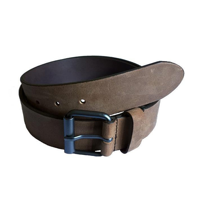 Rokker Ottawa Belt Brown Accessories
