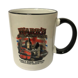 Warr's Harley-Davidson® London Coffee Mug