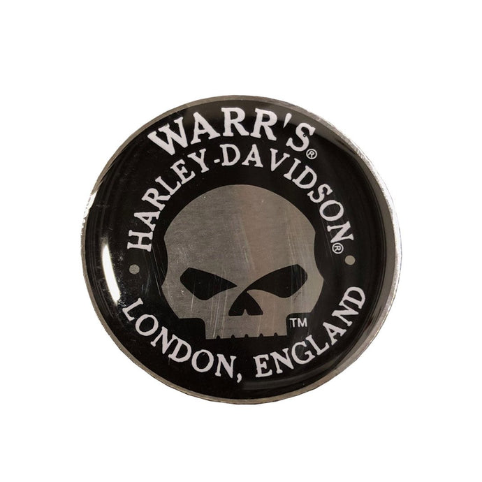 Warrs H-D® London Hub Cap Pin Accessories
