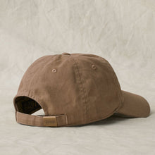 LWU Baseball Cap 2 Faded Khaki