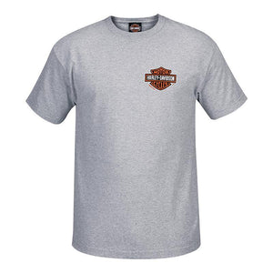 Warr's H-D® Men's B&S LC and London Destination Tee