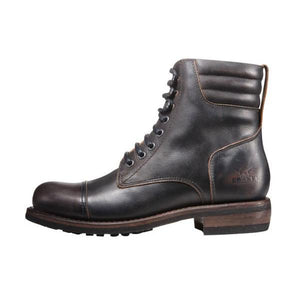 Rokker Urban Racer Boot Black Boots
