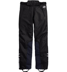 Harley-Davidson® Mens Messenger Textile Riding Overpant - 98165-17Em Trousers