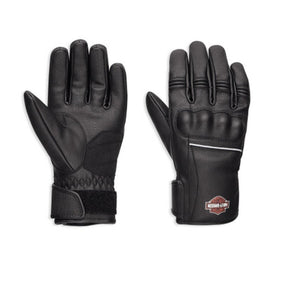 Harley-Davidson® Womens Classic Gloves - 98374-17Ew