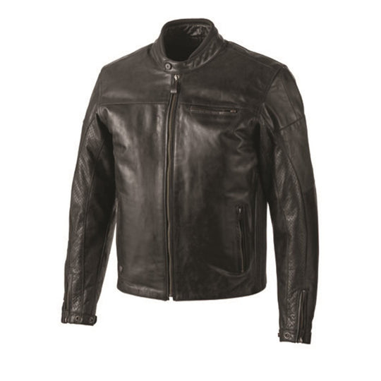 Harley-Davidson® Mens Inline Leather Jacket - 98048-19Em Riding Jackets
