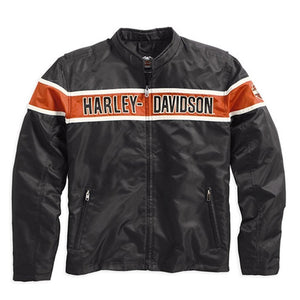 Harley-Davidson® Mens Generations Casual Jacket - 98537-14Vm Jackets