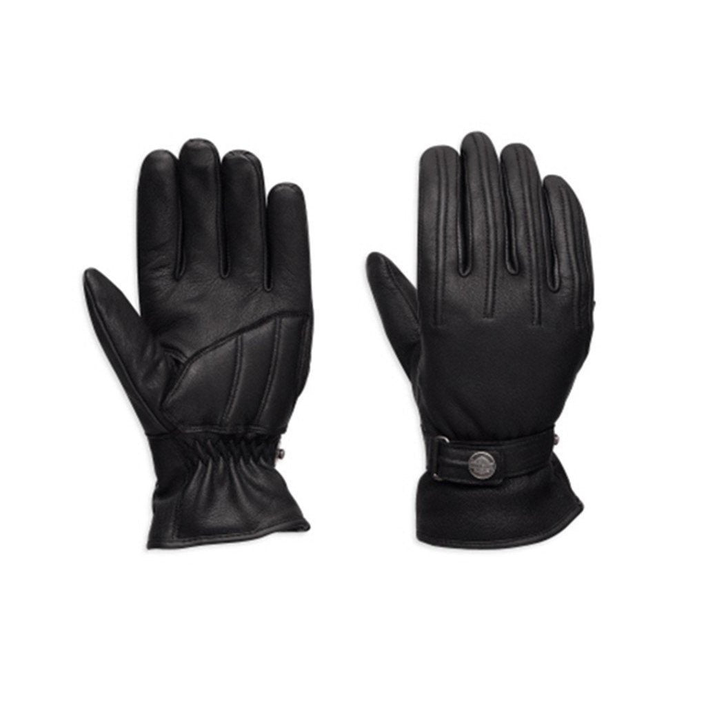 Harley-Davidson® Womens Bliss Leather Gloves - 98370-17Ew