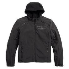 Harley-Davidson® Mens Reflective Skull 3-In-1 Soft Shell Riding Jacket - 98164-17Em Jackets