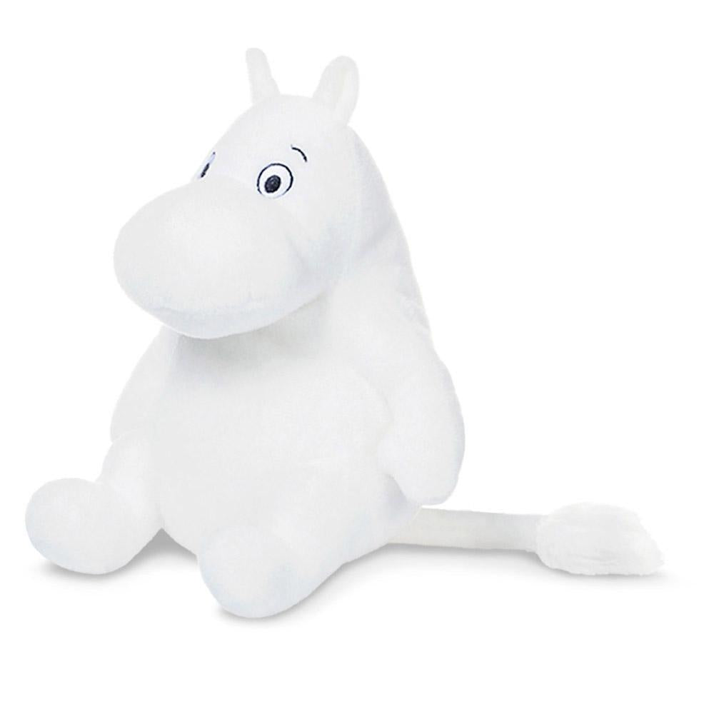 Large Moomin soft toy