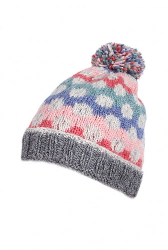 Patagonia Bobble Hat - Bluebells of Bath