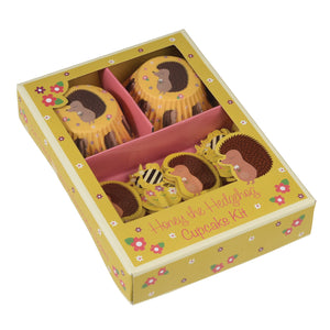 Hedgehog Baking Set - Bluebells of Bath