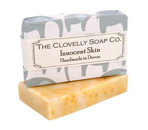 Innocent Skin Soap - Bluebells of Bath