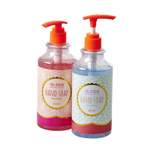 Hand Soap - Bluebells of Bath