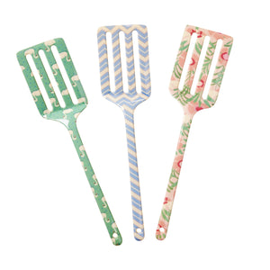 Melamine Spatulas - Bluebells of Bath