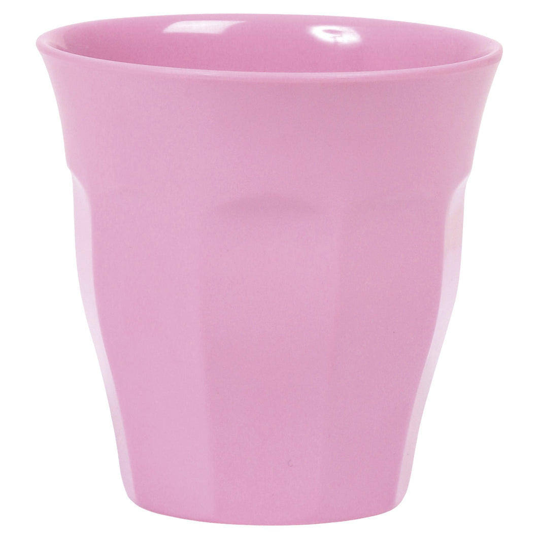 Dark Pink Melamine Cup - Bluebells of Bath