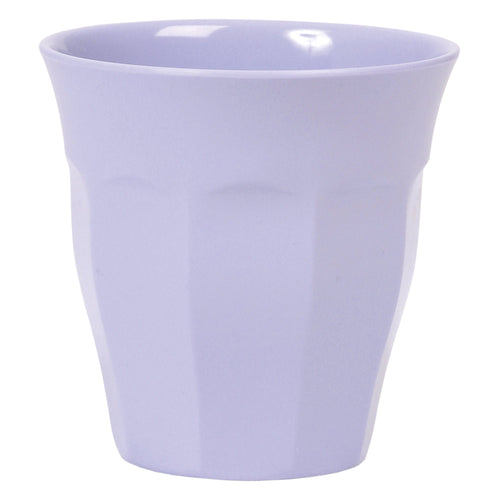 Lilac Melamine Cup - Bluebells of Bath