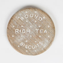 Rich Tea Biscuit Coasters - Bluebells of Bath