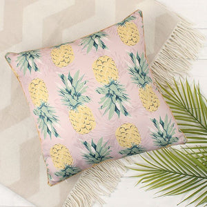 Pineapple Cushion - Bluebells of Bath