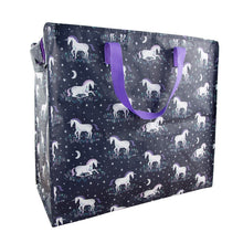 Unicorn Storage Bag - Bluebells of Bath
