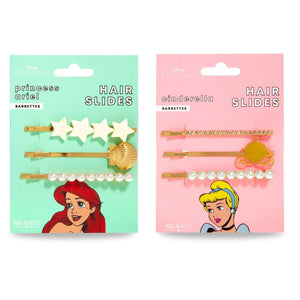 Disney Pop Princess Hair Slides mad beauty bluebells of bath