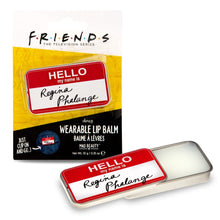 Friends Wearable Lip Balm bluebells of bath mad beauty